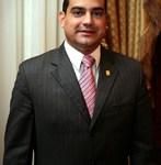 Ex Vice ministro de Gobierno