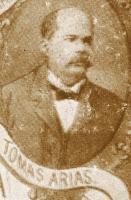 Tomas Arias