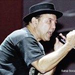 cantante panameña: Rubén Blades