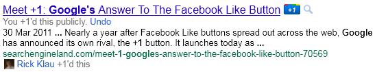 google-plus-one-screenshot