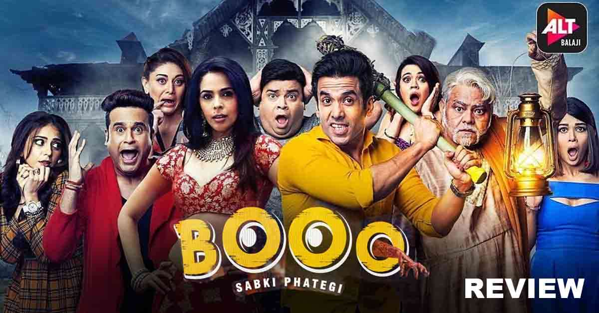 Top 6 Hindi Horror Web Series 2020 List