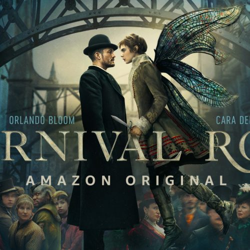 Amazon Carnival Row Review – A Poor Effort To Level With Games Of Thrones