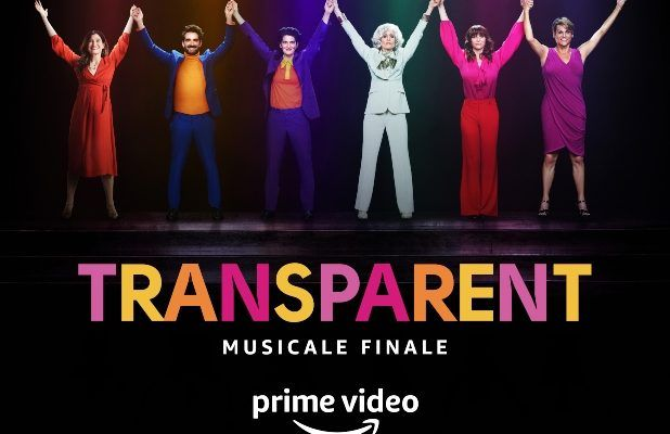 Amazon Prime Transparent Musicale Finale Release Date Cast Trailer