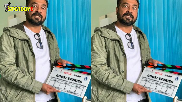 Ghost Stories Netflix Anurag Kashyap Release Date, Cast