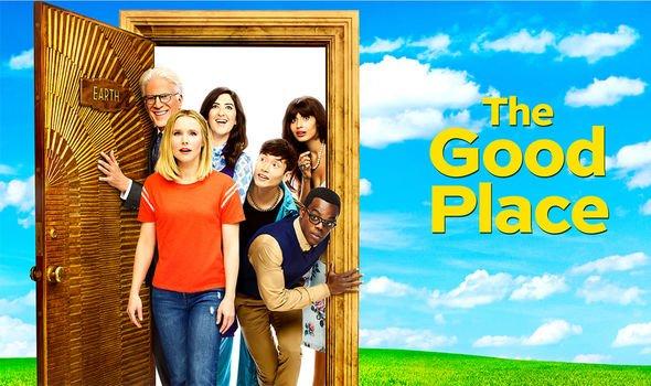 Netflix The Good Place Season 4 Release Date, Trailer, Cast