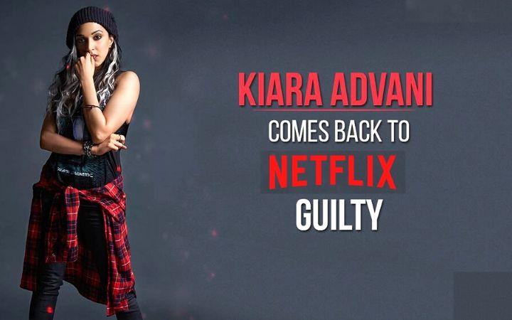 Netflix Guilty Film Review, Cast, Release Date, Trailer