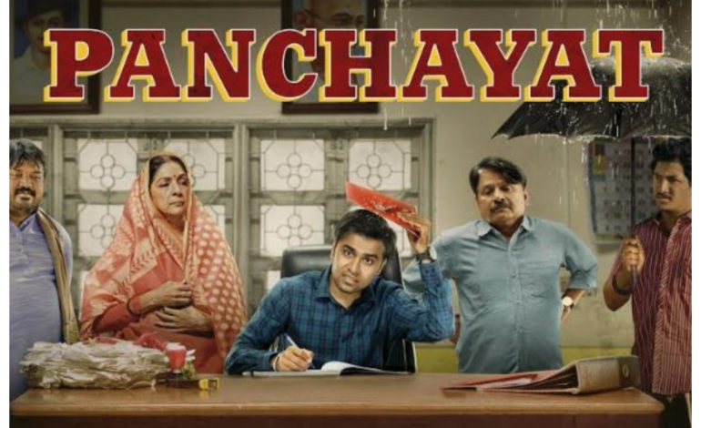 Amazon Prime Panchayat Season 2 Release Date, Cast, Trailer