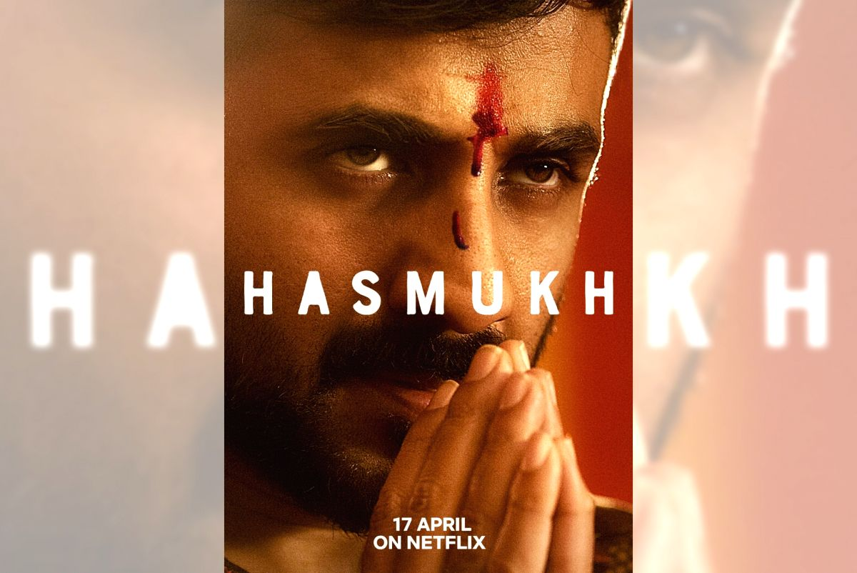 Netflix Hasmukh Review, Cast, Story, Plot, Trailer