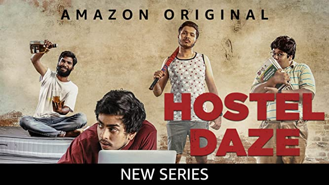Hostel Daze Season 2 Amazon Prime Release Date, Cast, Trailer, Story