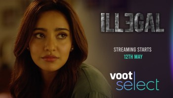Illegal Voot Select Release Date