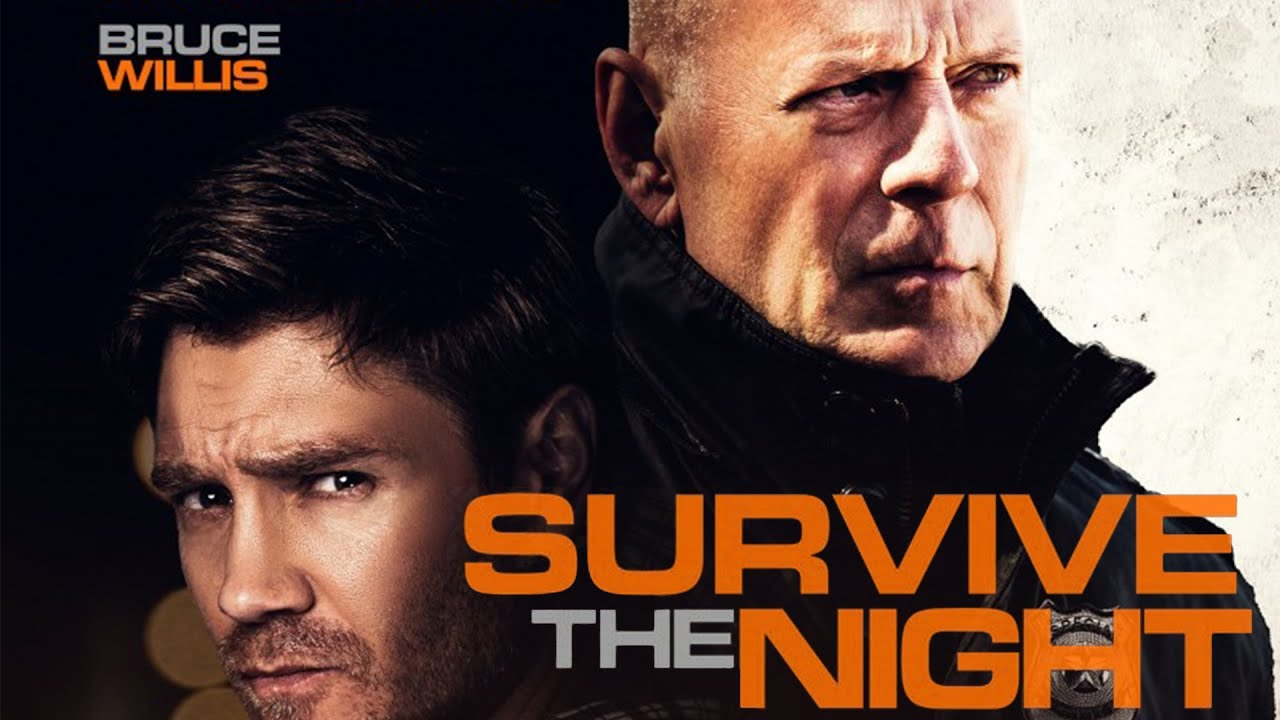 Survive The Night Movie 2020 Review Story Plot Trailer Web Series Reviews