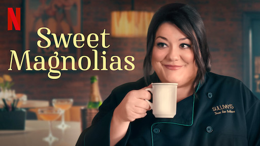 Netflix Sweet Magnolias Season 2 Release Date, Cast, Trailer, Plot