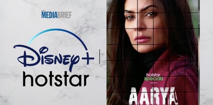 Disney+ Hotstar Aarya Season 2 Release Date, Plot, Story, Cast, Trailer