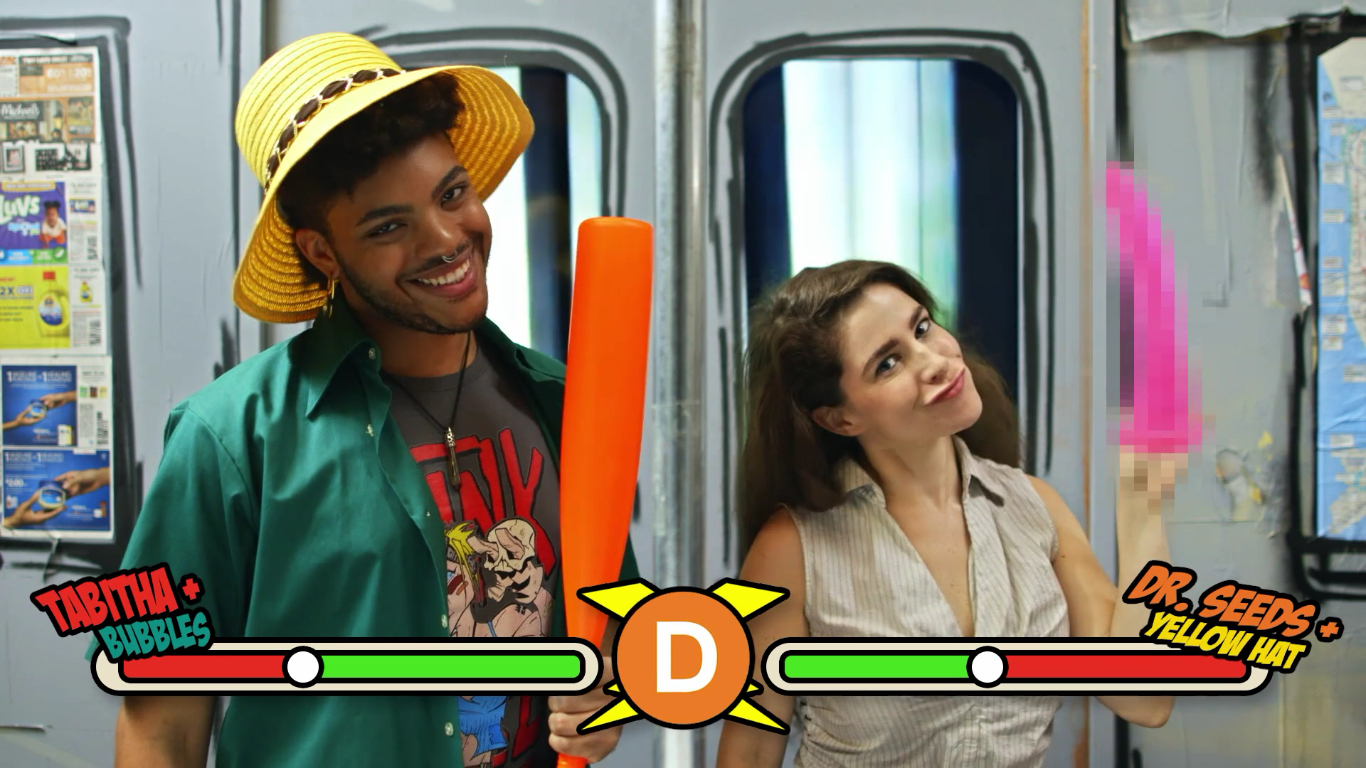 Riding The D with Dr. Seeds Is The Most Original New Web Series You Never Heard Of On Amazon Prime