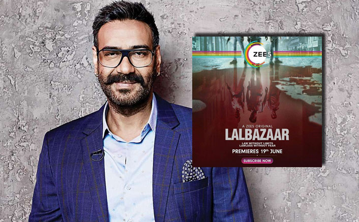 Zee5 Lalbazaar Web Series Review: Will tie it to the end
