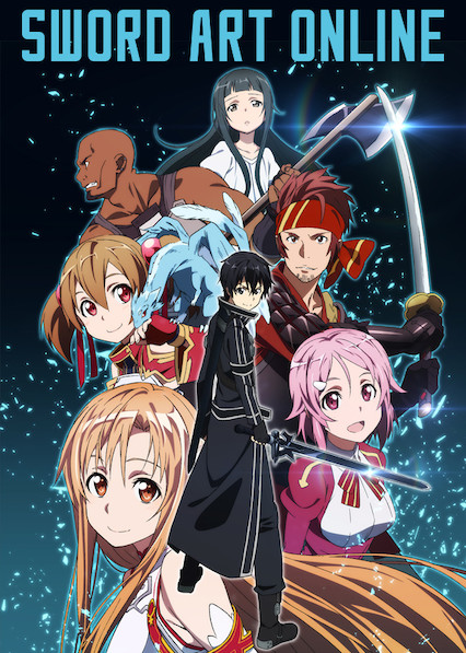 Netflix Sword Art online Season 4 Release Date, Trailer, Cast, When