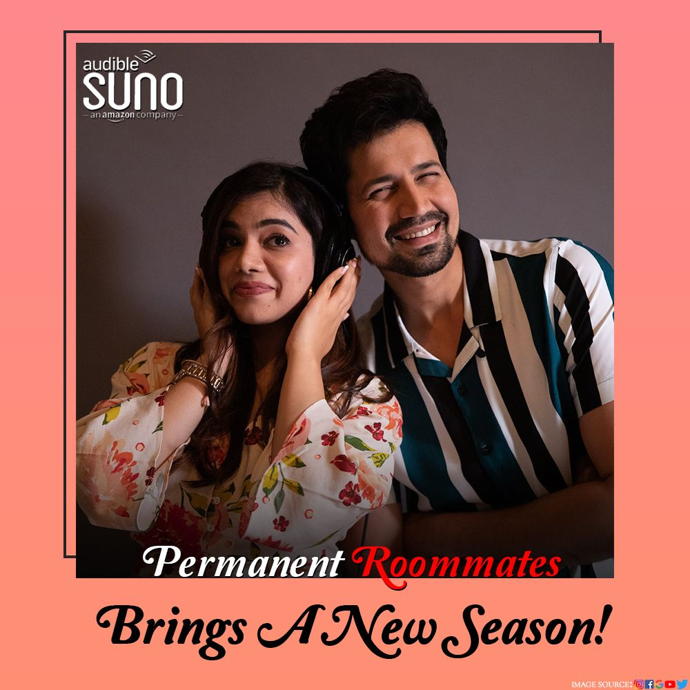 TVF Permanent Roommates Season 3 Release Date, Cast, Trailer