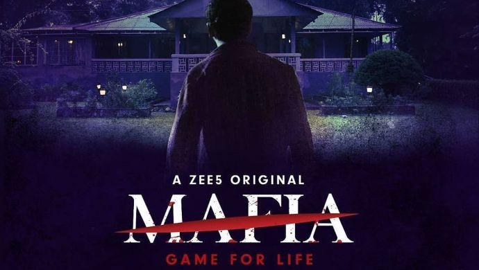 Zee5 Mafia Series Release Date, Cast, Story, Trailer