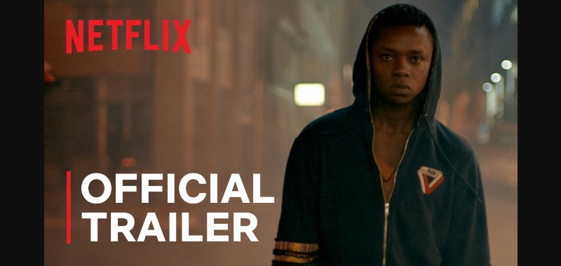Netflix Riding with Sugar Film, Release Date, Cast, Trailer, Story