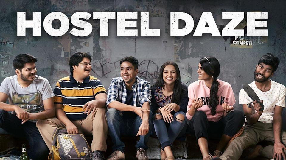 Amazon Prime Hostel Daze Season 2 Release Date, Review, Cast, Trailer, Story