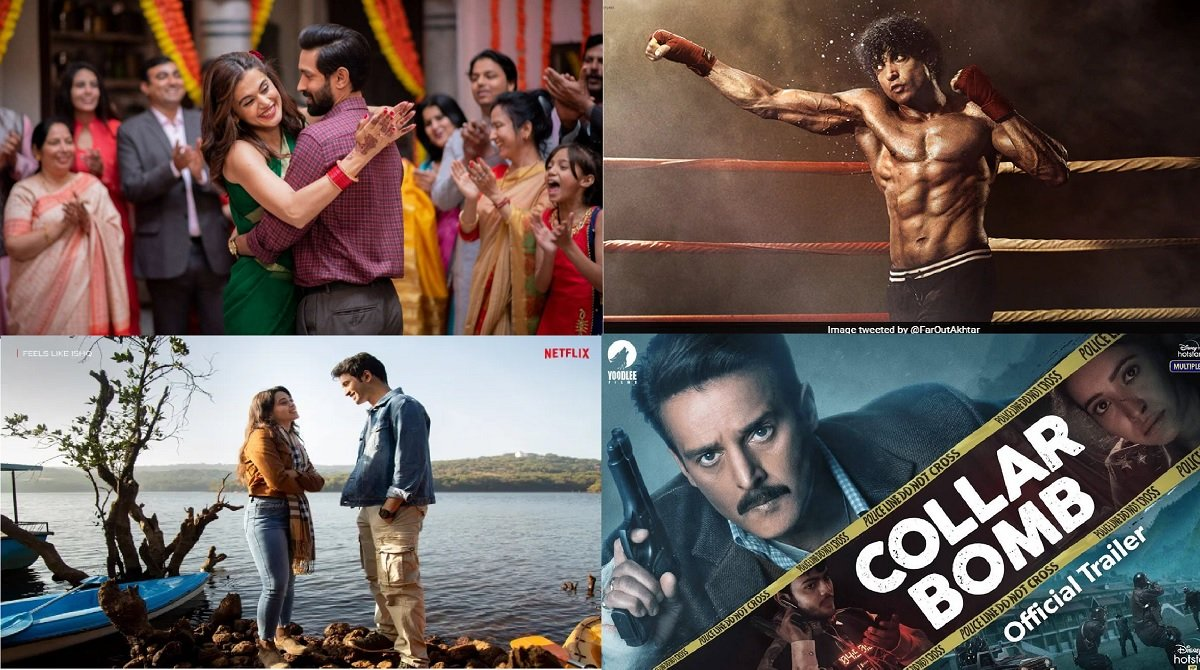 Upcoming Web Series & Movies On OTT In July 2021