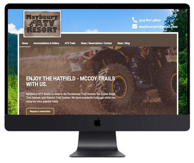 website laten maken eerlijke prijs