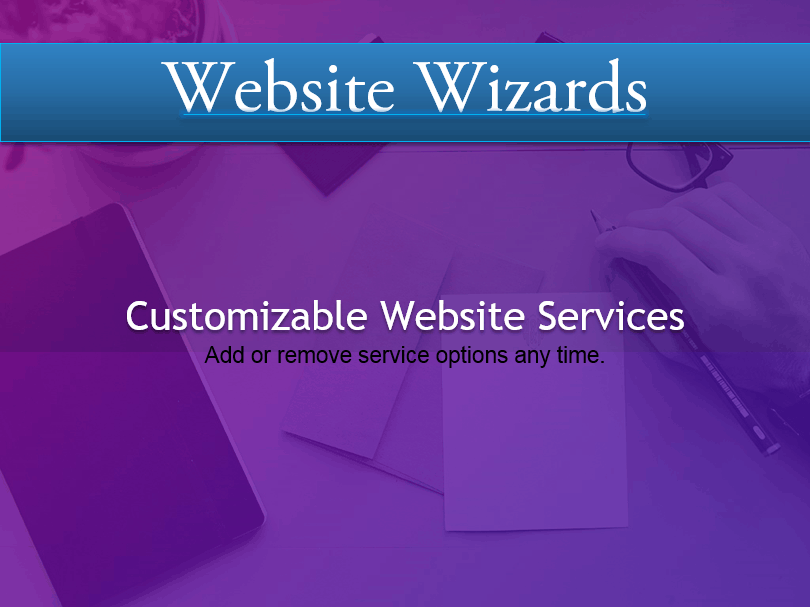 Monthly Website SEO Services
