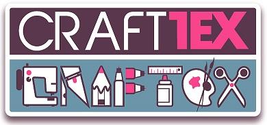 Website Design Cheltenham crafts new Craft Tex site