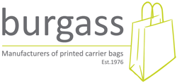 Website Design Cheltenham have been asked by Burgass Carrier Bags to help them with their digital marketing.