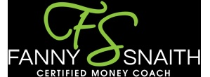 Website Design Cheltenham is now managing Certified Money Coach Fanny Snaith
