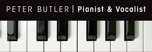 Cheltenham Wedding DJ and Pianist Pete Butler has picked us to revamp his website.