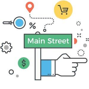Main Street Local SEO Marketing