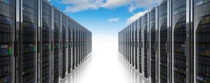 As Data Center Footprint shrinks, the Importance of the Data Center Grows!