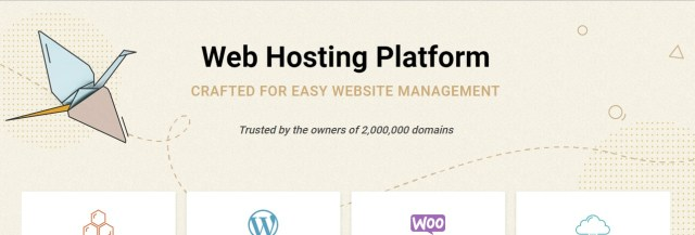 Best cloud hosting providers - SiteGround