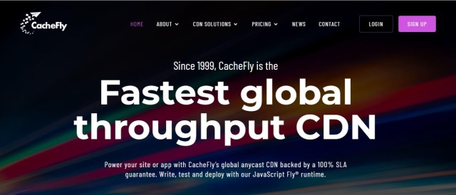 Best CDN Providers 8