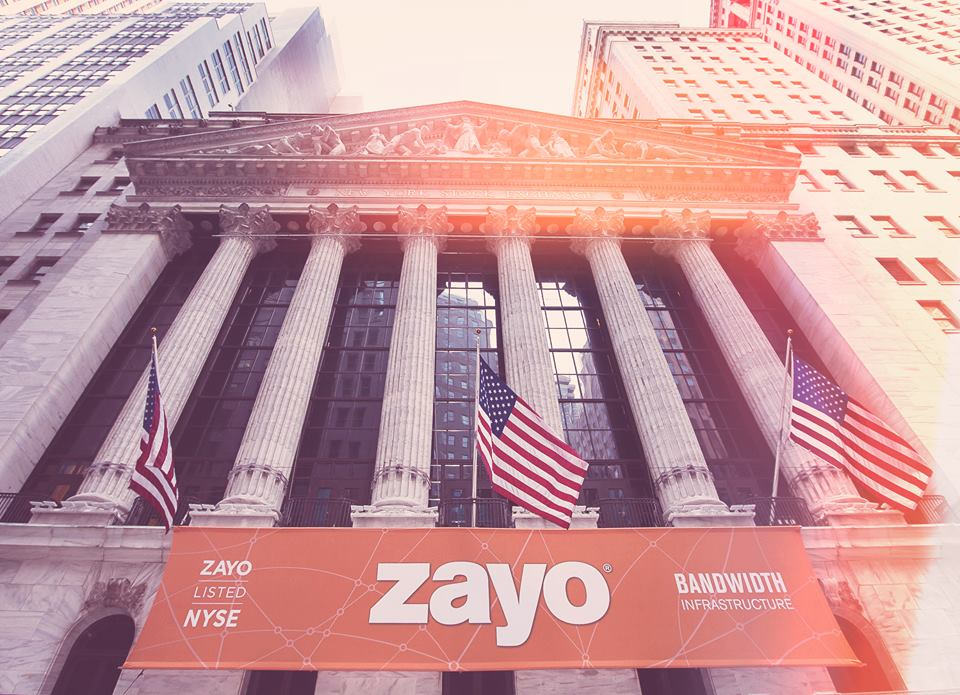 Zayo Significantly Expanding Its Metro Fiber Networks in Europe