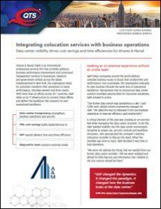 Data Center Visibility Drives Cost Savings, Time Efficiencies for Alvarez & Marsal