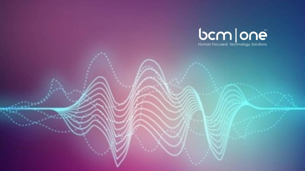 BCM One Releases Voice Enabled Teams