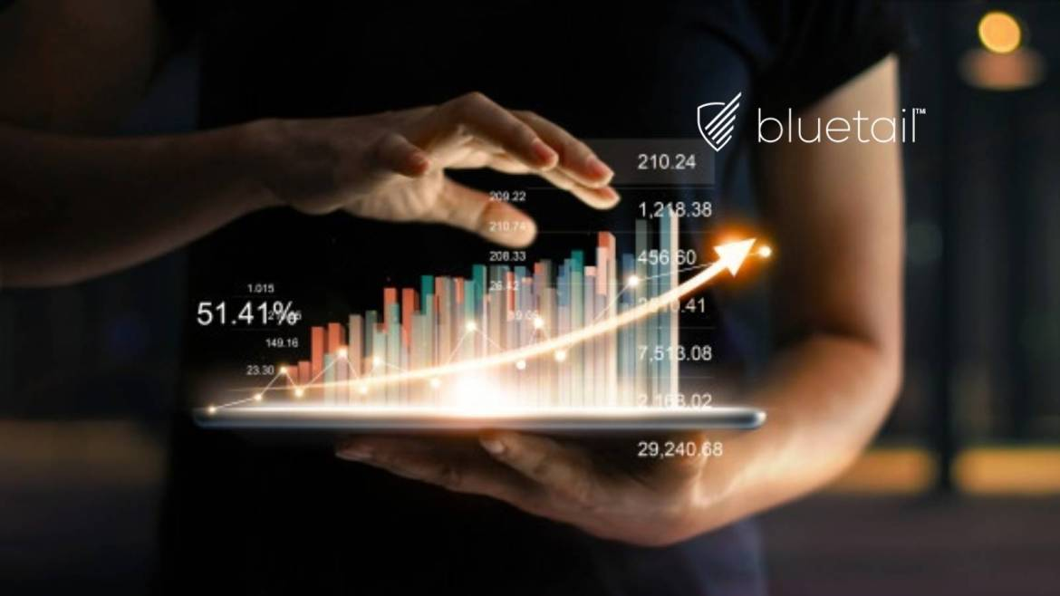 Bluetail Announces New Vice President of Sales Amid Rapid Growth