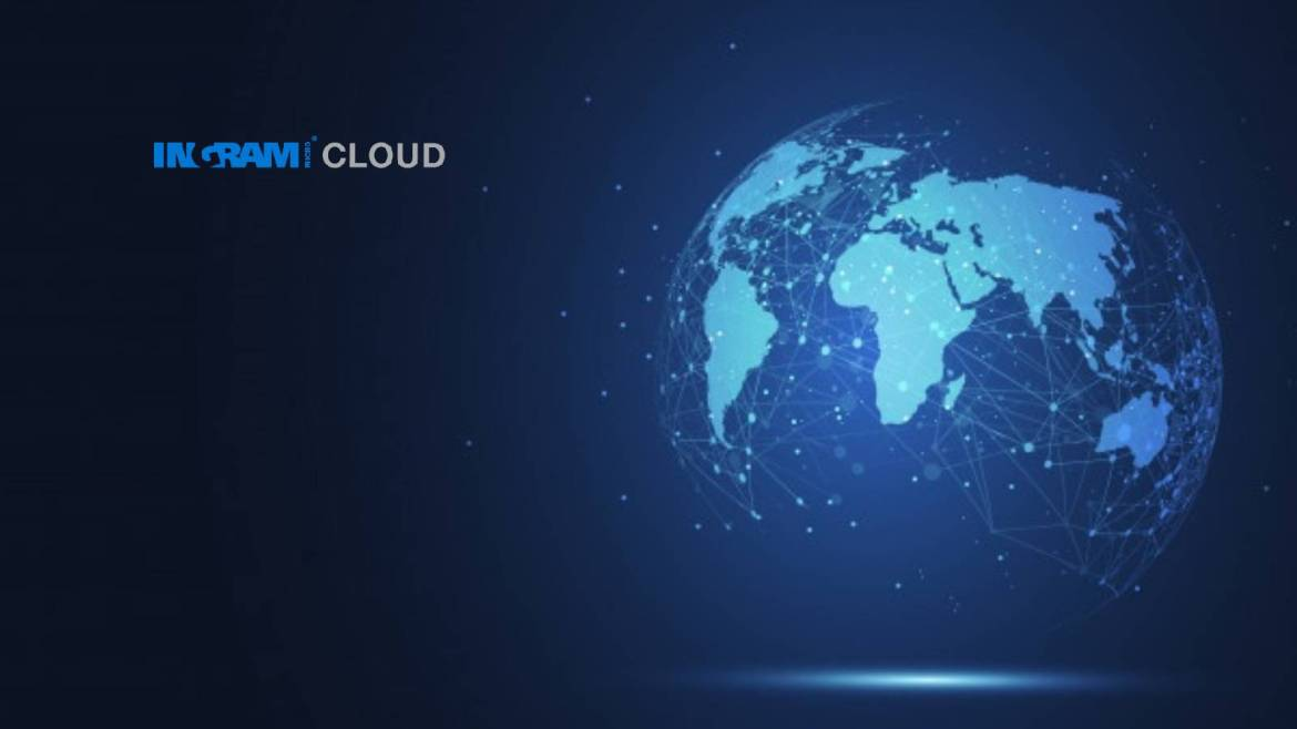 Ingram Micro and Veritas Extend Successful Relationship to the Ingram Micro Cloud Marketplace