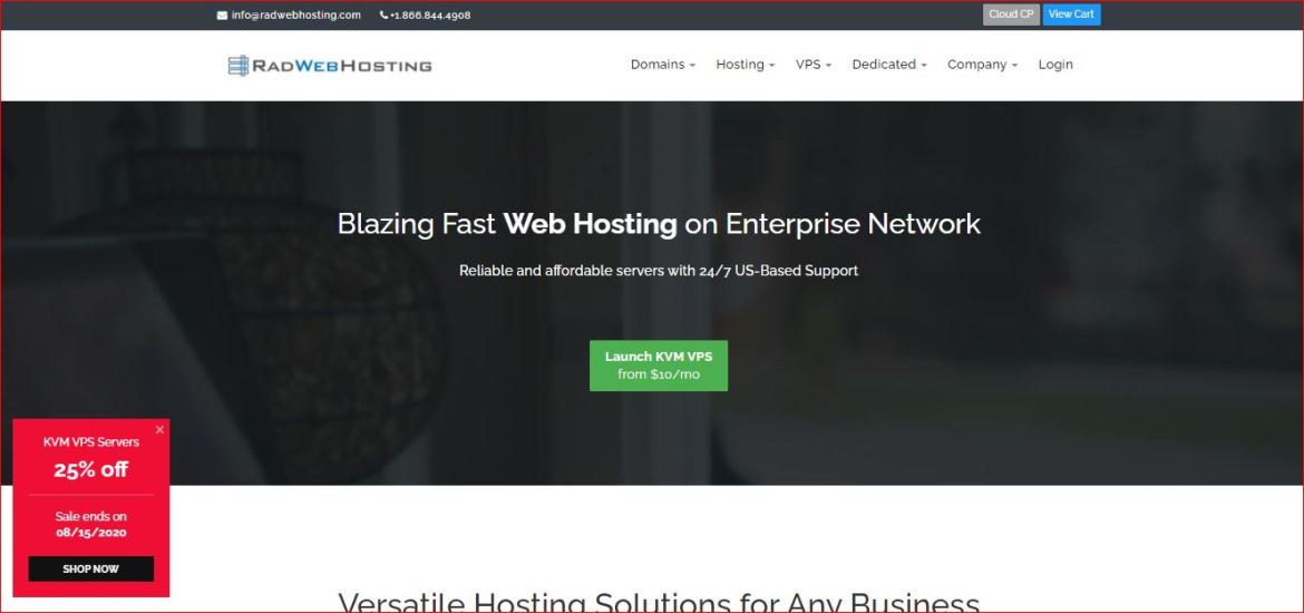 7 Web Hosting Providers That Accept Bitcoin and Cryptocurrency