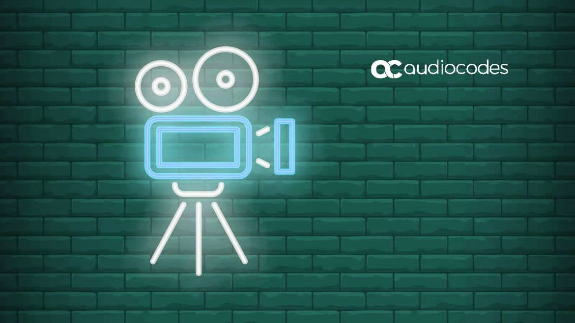 AudioCodes Expands and Enhances Video Room Solutions for Microsoft Teams