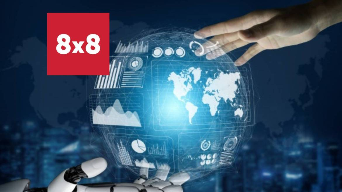 8×8 Announces Strategic VAR Channel Partnership with Spectrotel to Help Organizations Transform the Digital Workplace with Cloud Communications