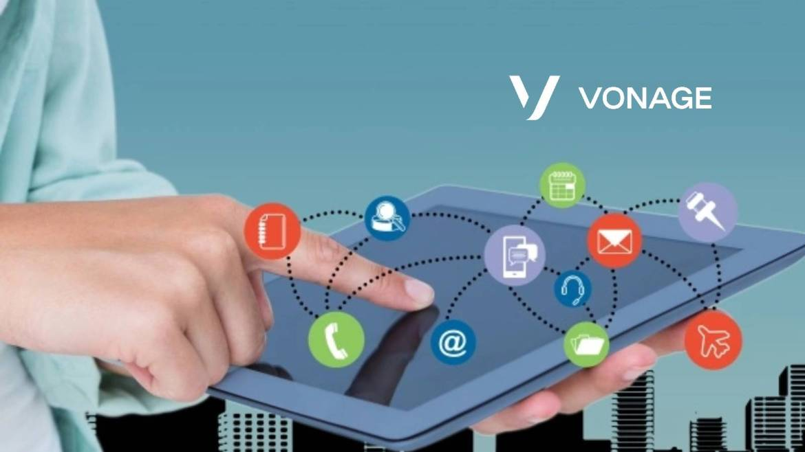 Frost & Sullivan Names Vonage Asia-Pacific Communications Platform as a Service (CPaaS) Provider