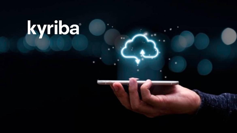 Kyriba Appoints CFO Hamza Benamar and CMO Thomas Butta