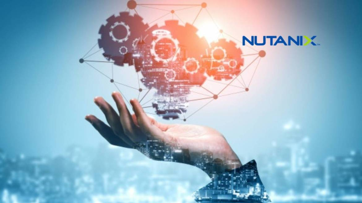 Nutanix Cements Market Leadership With New HCI Software Innovations