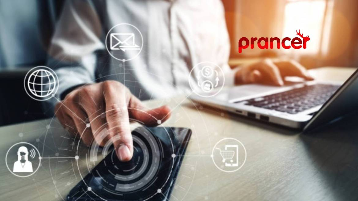 Prancer Adds Exciting New Features to the Prancer Cloud, the Company SaaS Offering