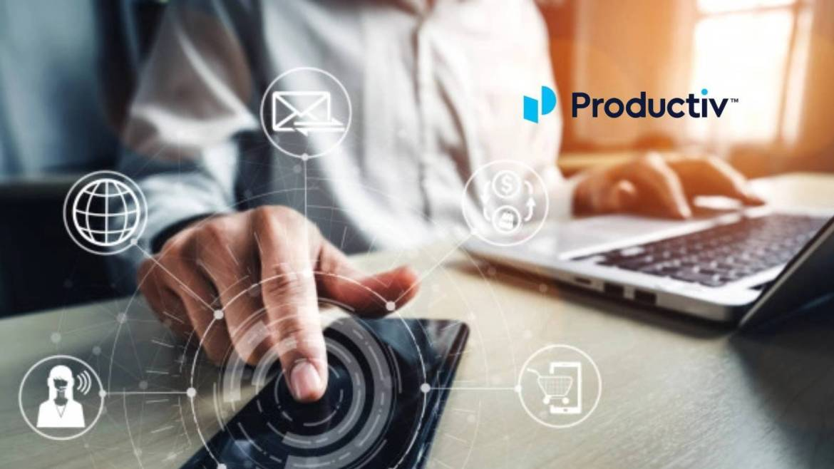 Productiv Essentials Replaces Spreadsheet-Based SaaS Management at No Cost