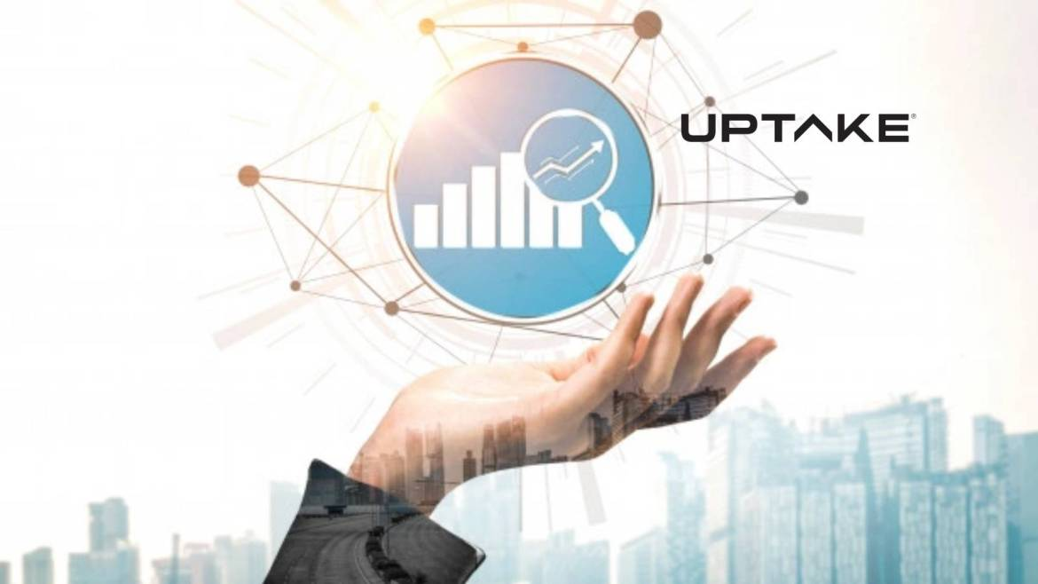 Uptake Launches New Add-in Within the Geotab Marketplace