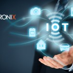 Lantronix Delivers IoT Connectivity to Guardhat Communicator Smart Hardhat 9